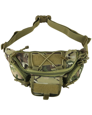Kombat Tactical Waist Bag