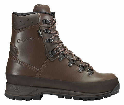LOWA Mountain Boots GORE-TEX® Brown