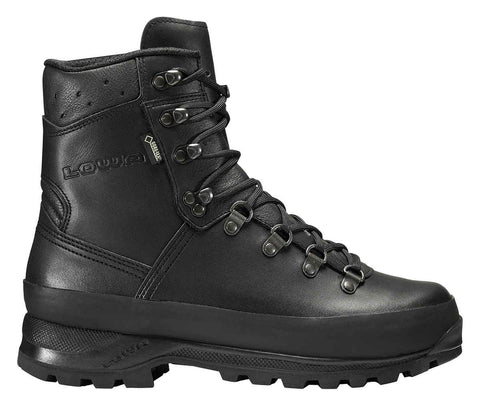 LOWA Mountain Boots GORE-TEX® Black