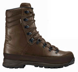 LOWA Combat Boots GORE-TEX® Brown