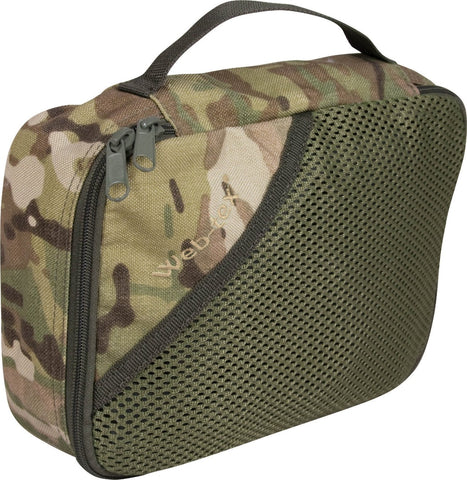 Web-Tex VCam Stash Bags