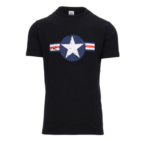 US Air Force WW2 Vintage T-Shirt