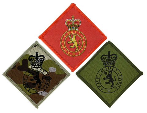 Army Cadet Force Adult Flash
