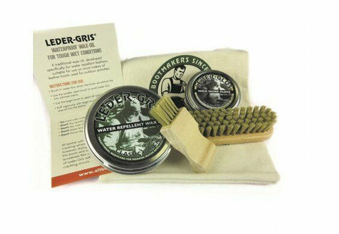 Alt-Berg Boot Care Kit