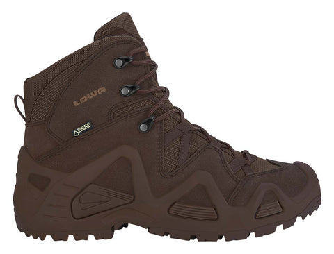 LOWA Zephyr Mid GORE-TEX® Boots Brown