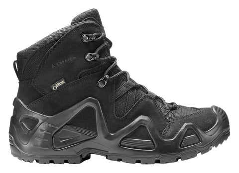 LOWA Zephyr Mid Boots GORE-TEX® Black