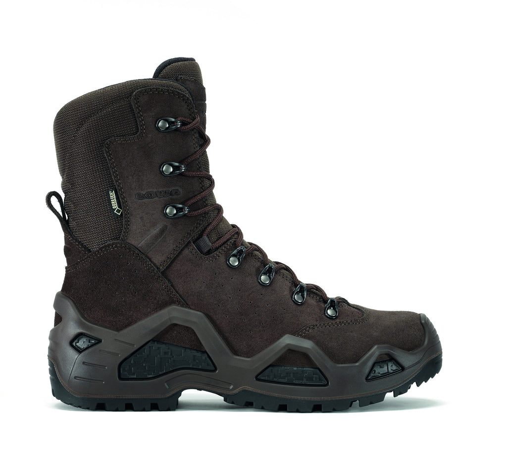 undefeated x 100% quality quality products LOWA Z-8S GORE-TEX® Boots Brown