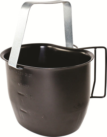Crusader Metal Mug Holder