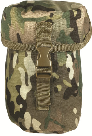 BCB Crusader Cooking System Pouch - Multicam
