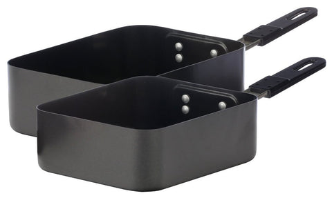 Vango Non-Stick Mess Tins