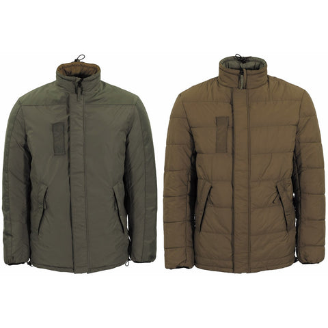 Dutch Army Reversible Thermal Jacket