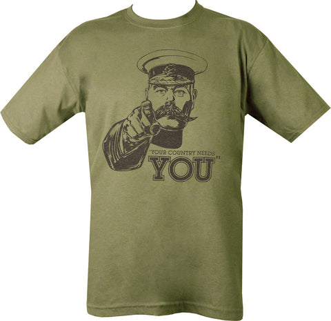 Kitchener T-Shirt