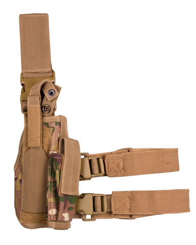 Kombat Tactical Leg Holster
