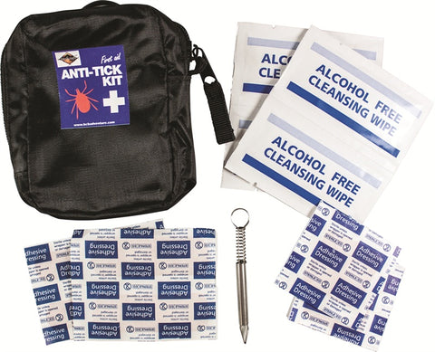 BCB Anti Tick Kit