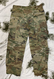 US Army ACU Trousers Multicam - Medium Short (AN)