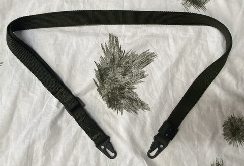 British Army LMG Sling (DL)