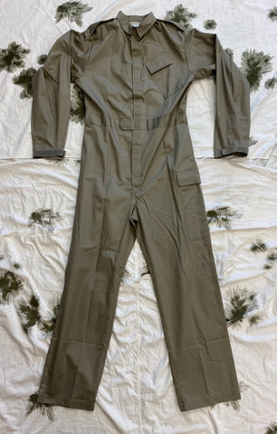 British Army Lightweight Stone Coveralls - 190/100 (EJ)