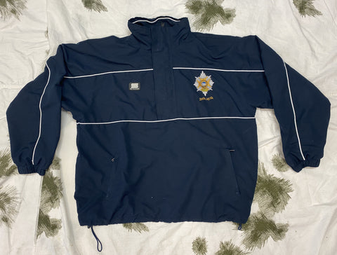 British Army Worcestershire & Sherwood Foresters Tracksuit Top (8G)