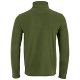 Highlander Ember Fleece - Olive Green