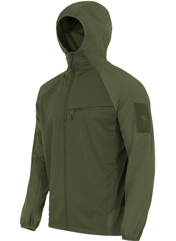 Highlander Hirta Tactical Hybrid - Olive Green
