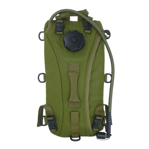 Karrimor SF Tactical Hydration System - Olive