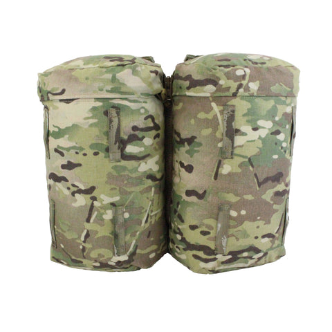 Karrimor SF Sabre PLCE Side Pockets - Multicam
