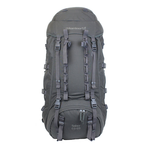 Karrimor SF Sabre 60-100 - Grey