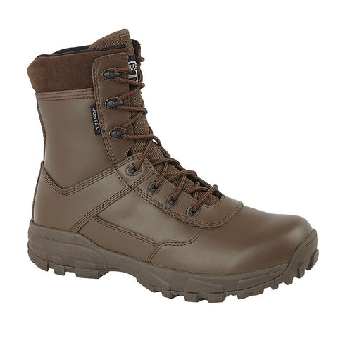 Grafters Ambush Waterproof Boots - Brown (3-6)