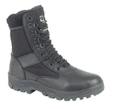 Grafters G-Force Boots - Black (3-6)