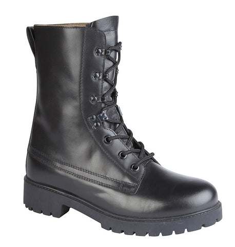 British Army Style Assault Boot (7-12) (g)