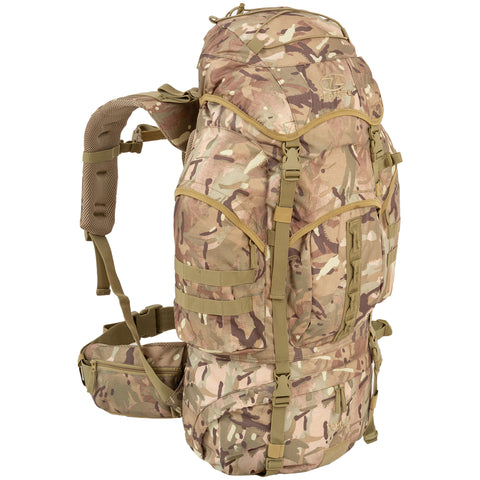 Highlander Forces 66 Rucksack - HMTC