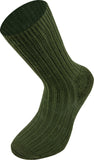 Highlander Combat Socks