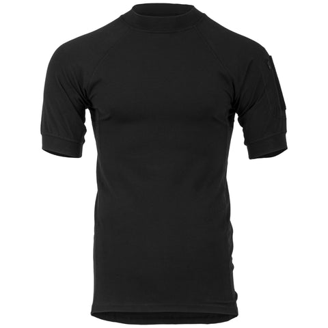 Highlander Combat T-Shirt - Black