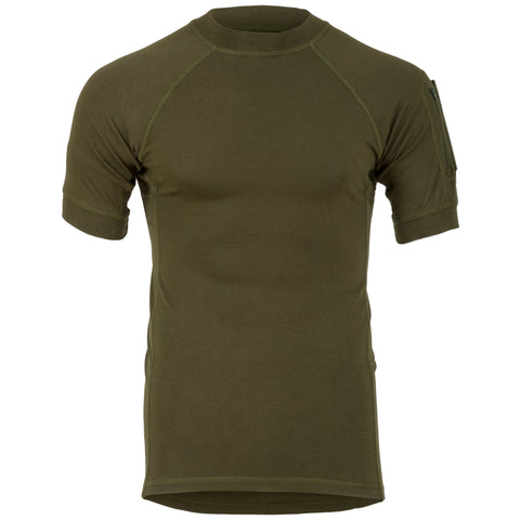 Highlander Combat T-Shirt - Olive Green