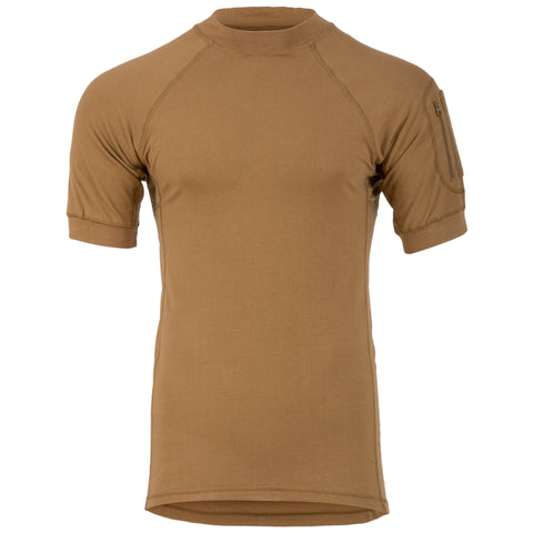 Highlander Combat T-Shirt - Tan