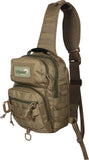Viper Shoulder Pack - Coyote