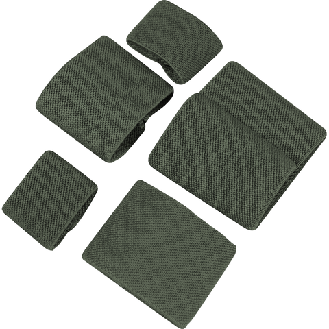Viper Buckle Tidy Set