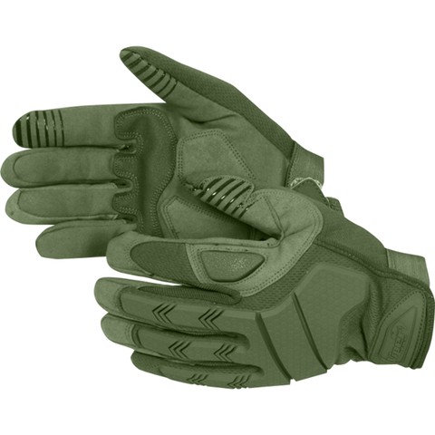 Viper Recon Gloves - Green