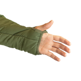 Viper Ultima (Snugee) Jacket - Green