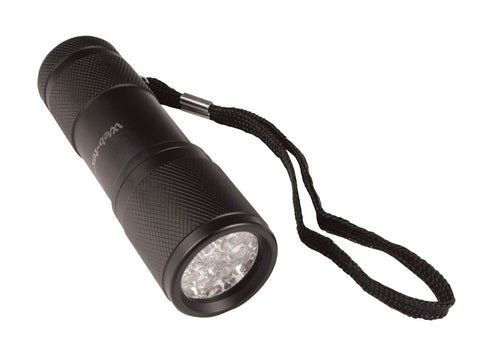 Web-Tex Warrior LED Torch