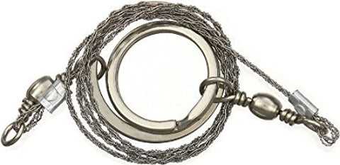BCB Commando Wire Saw