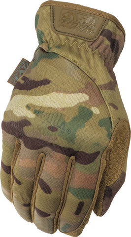 Mechanix FastFit® Gloves - MultiCam