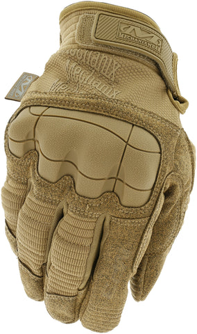 Mechanix M-Pact® 3 Gloves - Coyote