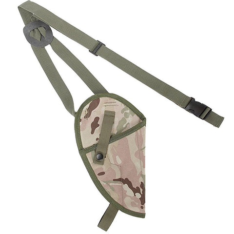 Kids Camo Shoulder Holster