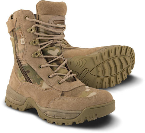 Kombat Spec-ops Recon Boot - Multicam (7-13)