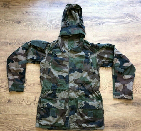 French Army CCE Felin T4 S1 3C Jacket - 97/104L