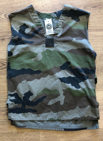 French Army GAO Shirt - CCE Camouflage