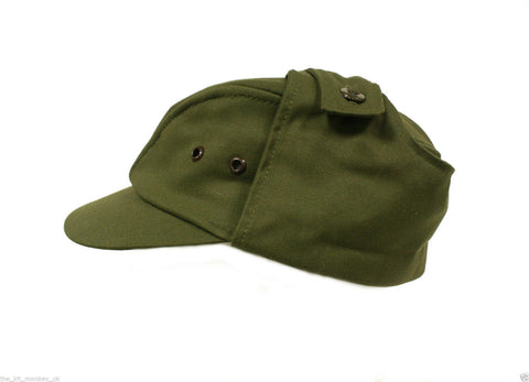 Czech Army M85 Peaked Hat