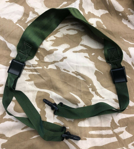 British Army Adjustable Bag Shoulder Strap