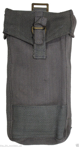 British Army 37 Pattern Ammunition Pouch - Blue